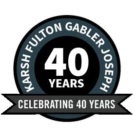 Celebrating 40 Years