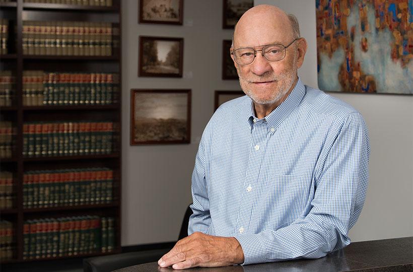 Larry C. Fulton